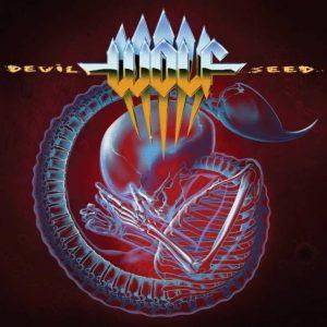 Wolf - Devil Seed
