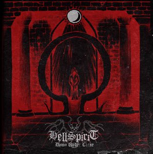 Hellspirit – Dawn Under Curse