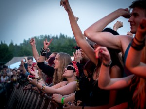 Kivenlahti Rock 2014