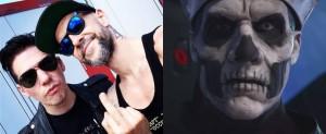 Behemoth Ghost 2014