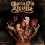 Charm City Devils julkaisi albumin tiedot