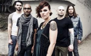 Flyleafin uusi albumi kuunneltavissa