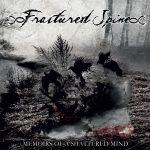 Ennakkokuuntelu: Fractured Spine – Memoirs Of A Shattered Mind