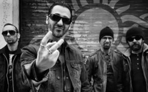 Godsmackin uusi albumi julkaistaan Spinefarm Recordsin toimesta syyskuussa