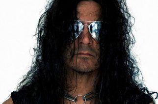 Entinen King Diamond -basisti Hal Patino saanut lievän sydänkohtauksen