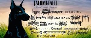 Jalometalli 2014