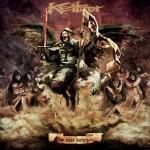 Keitzerin uusi albumi kuunneltavissa