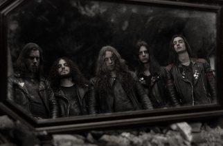Saksalainen metalliyhtye Ketzer julkaisi uuden kappaleen tulevalta albumiltaan
