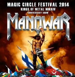 Magic Circle Festival 2014