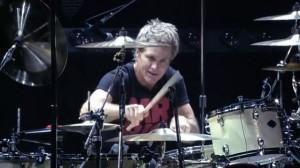 Mr. Big rumpalilla Parkinsonin tauti