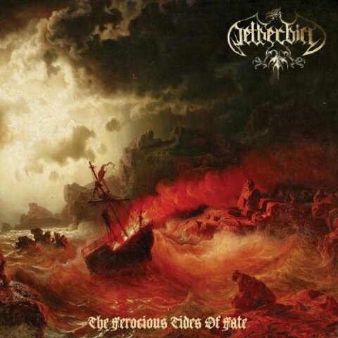 Netherbird – The Ferocious Tides of Fate
