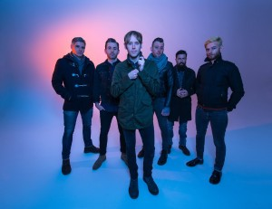 No Devotion 2014