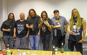 Sodom vokalistilta uusi sooloalbumi syyskuussa