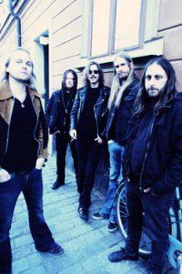 Opeth kahdelle keikalle Suomeen marraskuussa
