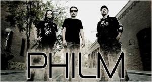 Dave Lombardo lopetti PHILM -yhtyeensä