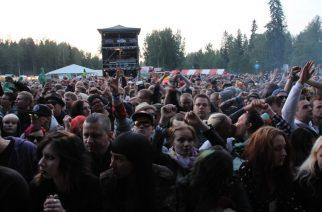 Provinssi esiintyjälistaus täydentyy yli 30:llä kotimaisella artistilla