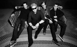 The Offspring 2014