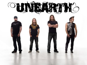 Unearth 2014