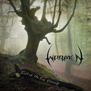Warmen First Of The Five Elements 2014