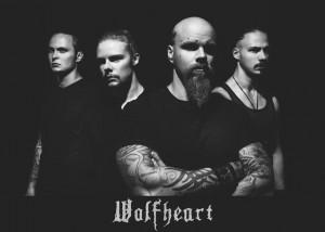 Wolfheart 2014