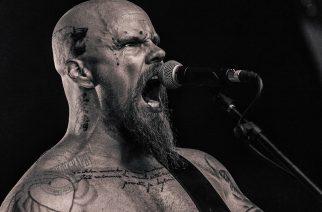 Wolfheartin uusi albumi valmis, ensimmäinen single ilmestyy perjantaina: Katso hikisen hauska teaseri
