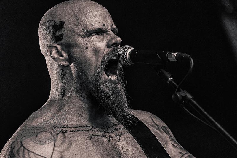 Wolfheart - Ilosaari 2014