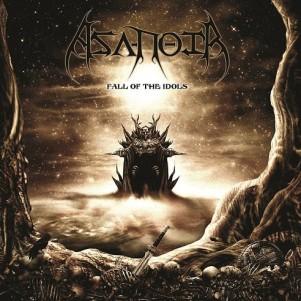 Asa-Noir – Fall of the Idols