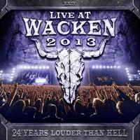 V/A – Live at Wacken 2013
