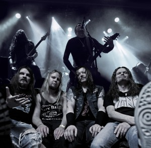 A.R.G. Black Crucifixion 2014
