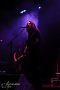Alcest Leipzig Live 1