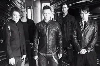 Rammsteinin kitaristin Richard Z. Kruspen yhteistyö Billy Talentin Benjamin Kowalewiczin kanssa kuunneltavissa: uusi Emigrate-albumi luvassa marraskuussa