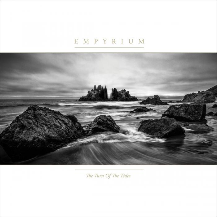 Empyrium – The Turn Of The Tides