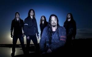 Ruotsalainen Evergrey maaliskuussa Suomeen