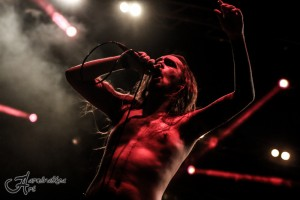 Finntroll With Full Force Live 2014