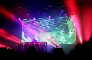 Flow Festival 2014 @ Helsinki 8.–10.8.2014 Osa 1 / 3