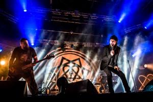 HIM:n Ville Valo kertoo tuoreessa haastattelussa yhtyeen suunnitelmista seuraavan albumin suhteen