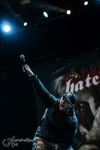 Hatebreed With Full Force Live 2014