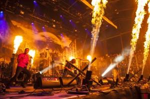 Heaven Shall Burn julkaisemassa uutta albumiaan syyskuussa: albumin ensimmäinen single kuunneltavissa