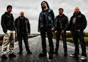 I Saw Red lämmitteleet lauteet Gehennalle sekä Demonicalille yhtyeiden tulevalla Euroopan kiertueella