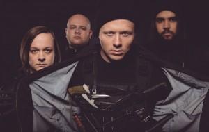 King 810 -yhtyeen David Gunn puhuu videolla bändin merkityksestä ja seuraavasta albumista