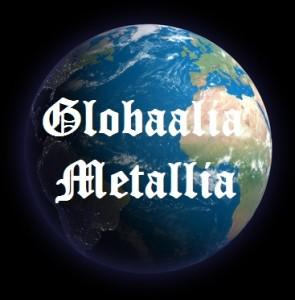 Globaalia Metallia – osa XI: Kiinalaista black metallia (全球的金属 -第十一部分: 中国黑金属)
