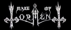 Maze of torment-logo
