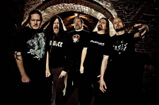 Meshuggah 2014