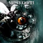 Meshuggah – I (Special Edition)