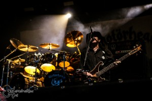 Motörhead With Full Force Live 2014