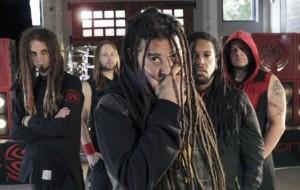 Nonpoint julkaisi tulevan albuminsa tiedot