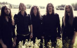 Opeth juhlakeikalle Helsinkiin lokakuussa