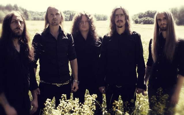 Opethin uusi albumi kuunneltavissa kokonaisuudessaan