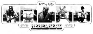 Rebelheadilta uusi musiikkivideo