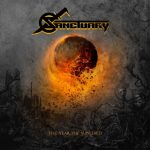 Sanctuary The Year The Sun Died 2014